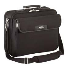 "Targus Air Notepac Plus 15"" carrying case (ONP1A)"
