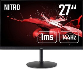 """Acer Nitro XF2 XF272UPbmiiprzx, 27"""" (UM.HX2EE.P04)"""