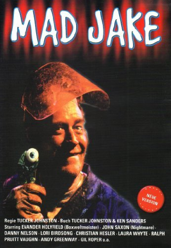 Mad Jake -- via Amazon Partnerprogramm