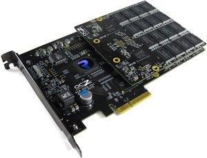 OCZ RevoDrive X2 240GB, PCIe 1.0 x4 (OCZSSDPX-1RVDX0240)