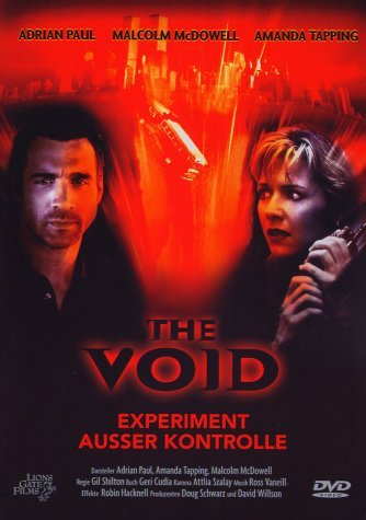 The Void - Experiment außer Kontrolle -- via Amazon Partnerprogramm