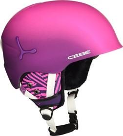 Cébé Suspense Deluxe Helm matte rosa/zebra (Junior) (CBH275/CBH276/CBH277)