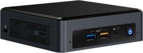 Intel NUC Kit NUC8i7BEK - Bean Canyon (BOXNUC8I7BEK)