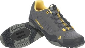 Scott Sport Crus-R dark grey/yellow (Herren) (242146-2987)