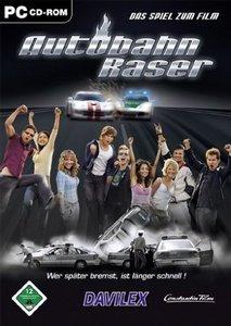 Autobahn Raser - Das Spiel zum Film (niemiecki) (PC)