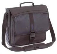 "Targus Blacktop Messenger 15.4"" messenger bag (CBT200)"