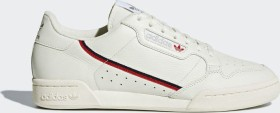 adidas Continental 80 beige/off white/scarlet (B41680)