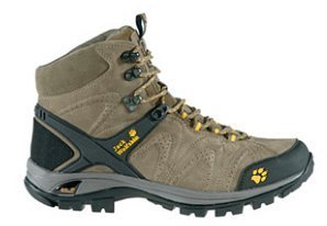 Jack Wolfskin Trailgate mid (ladies)