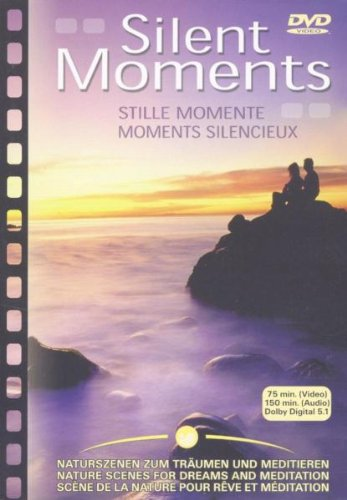 Silent Moments - Stille Momente -- via Amazon Partnerprogramm