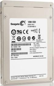 Seagate 1200 SSD 400GB, SED, SAS (ST400FM0073)