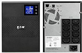 Eaton 5SC 1500VA, USB/seriell (5SC1500i)