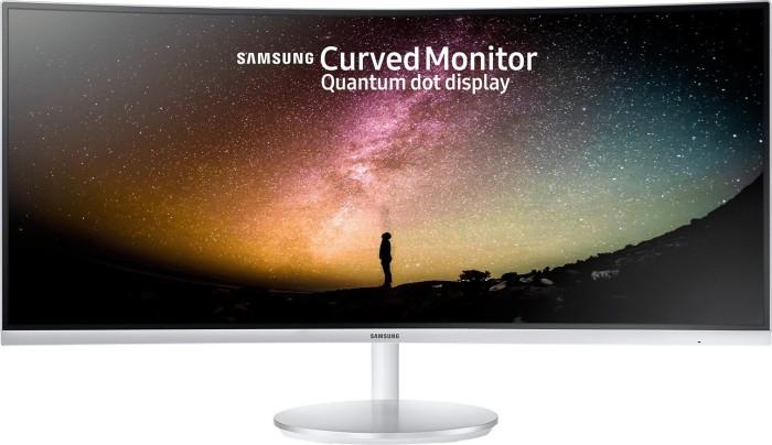 """Samsung C34F791, 34"""" (LC34F791WQUXEN)"""