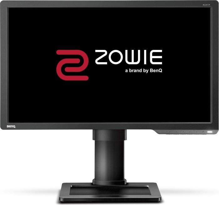 "BenQ Zowie XL2411P, 24"" (9H.LGPLB.QBE)"