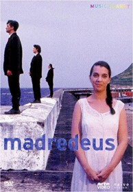 Music Planet Collection - Madredeus