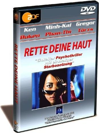 Rette deine Haut -- via Amazon Partnerprogramm