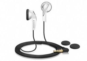 Sennheiser MX 365 white (505434)