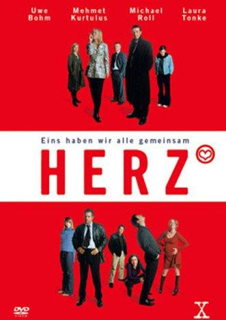 Herz -- via Amazon Partnerprogramm