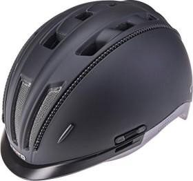 Casco Roadster-TC Helmet black