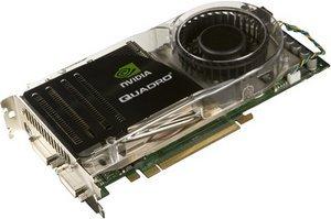 PNY Quadro FX 4600, GeForce 8800 GTX, 768MB DDR3, 2x DVI (VCQFX4600-PCIE-PB)