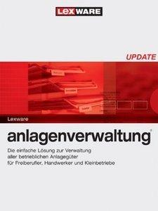 Lexware: Anlagenverwaltung 2004 3.x Update (PC)