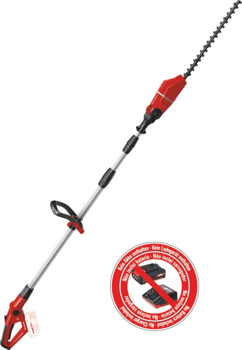 Einhell GE-HH 18/45 Li T cordless hedge trimmer solo (3410866)