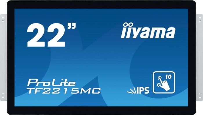 "iiyama ProLite TF2215MC-B2, 21.5"""
