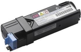 Dell Toner 593-10265/593-10311/593-10319/593-10327/593-10352 magenta (P240C / RY855 / TP115)