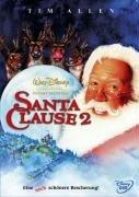 Santa Clause 2 - Eine noch schönere Bescherung -- via Amazon Partnerprogramm