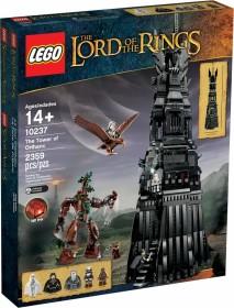 LEGO Der Herr der Ringe - Der Turm von Orthanc (10237)