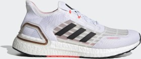 adidas Ultra Boost Summer.RDY cloud white/core black/signal pink/coral (Herren) (FW9771)