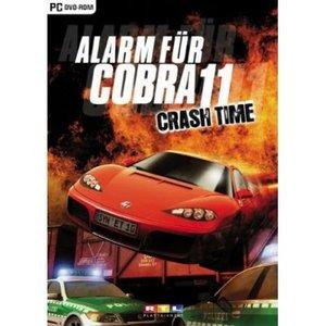 RTL: Alarm Für Cobra 11 - Crash Time (deutsch) (PC)