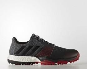 adidas Adipower S Boost 3 onix/core black/scarlet (men) (Q44778)