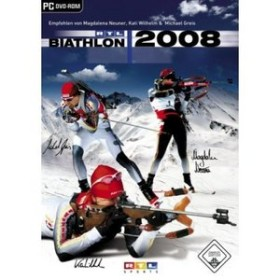 RTL: Biathlon 08 (PC)