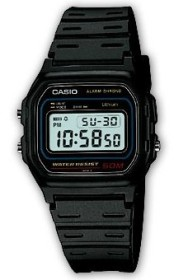 Casio Collection W-59-1VQES