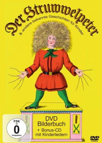 Der Struwwelpeter -- via Amazon Partnerprogramm