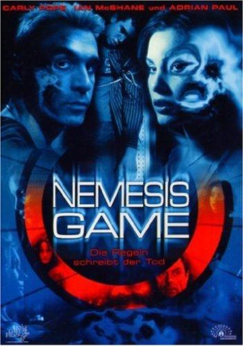 Nemesis Game -- via Amazon Partnerprogramm