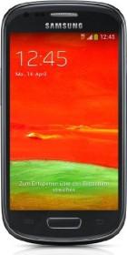 Samsung Galaxy S3 Mini VE i8200 schwarz