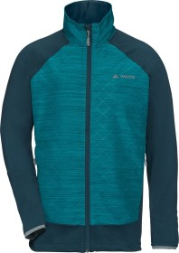 VauDe Skarvan Fleece Jacket green spinel (men) (40912-675)