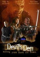 Devil's Den (DVD)