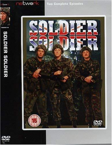 Soldier Soldier Season 1 (UK) -- via Amazon Partnerprogramm