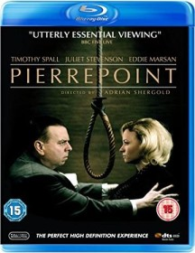 Pierrepoint (Blu-ray) (UK)
