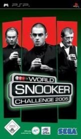 World Snooker Challenge 2005 (PSP)