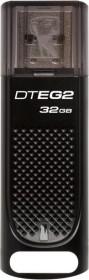Kingston DataTraveler Elite G2 32GB, USB-A 3.0 (DTEG2/32GB)