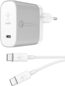 Ładowarka do telefonu Belkin Home Charger 1x USB C Quick