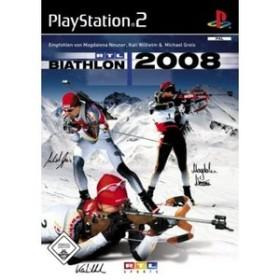 RTL: Biathlon 08 (PS2)