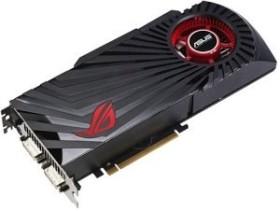 ASUS Matrix GeForce GTX 285, MATRIX GTX285/HTDI/1GD3, 1GB DDR3, 2x DVI, S-Video (90-C1CN50-L0UAY00Z)