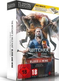 The Witcher 3: Wild Hunt - Blood and Wine - Limited Edition (Add-on) (PC)