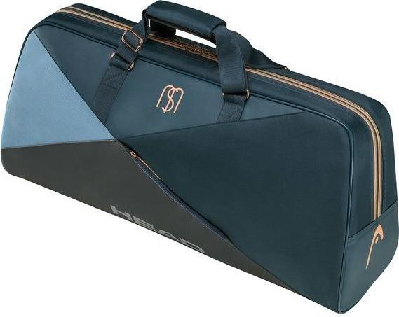 99399c2d520f Head Maria Sharapova Court tennis bag black blue (283047) starting from £  71.73 (2019)