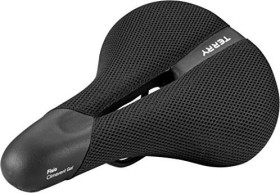 Terry Fisio ClimaVent gel Max saddle (men) (42300371)