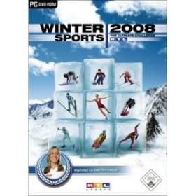 RTL: Wintersports 08 (PC)